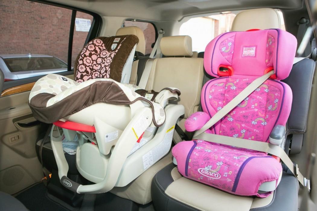 The 10 Best Vehicles For Car Seats Car Reviews Canada New Amp Used Automotive News And Tips Go Auto