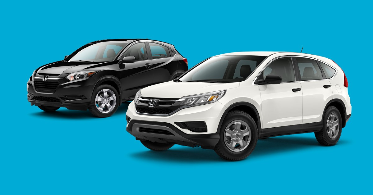 Crossover Vs Suv >> What S The Difference Between An Suv And A Crossover Which