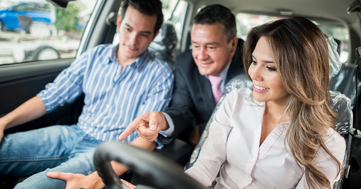 tips to consider when purchasing your car insurance