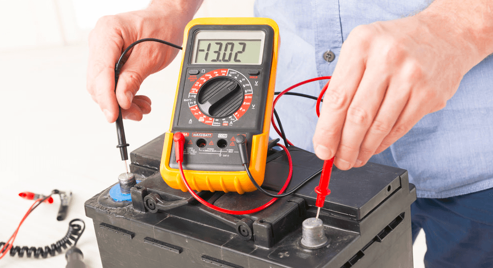 Easy Ways to Test Your Battery Voltage (Step-by-Step Instructions ...