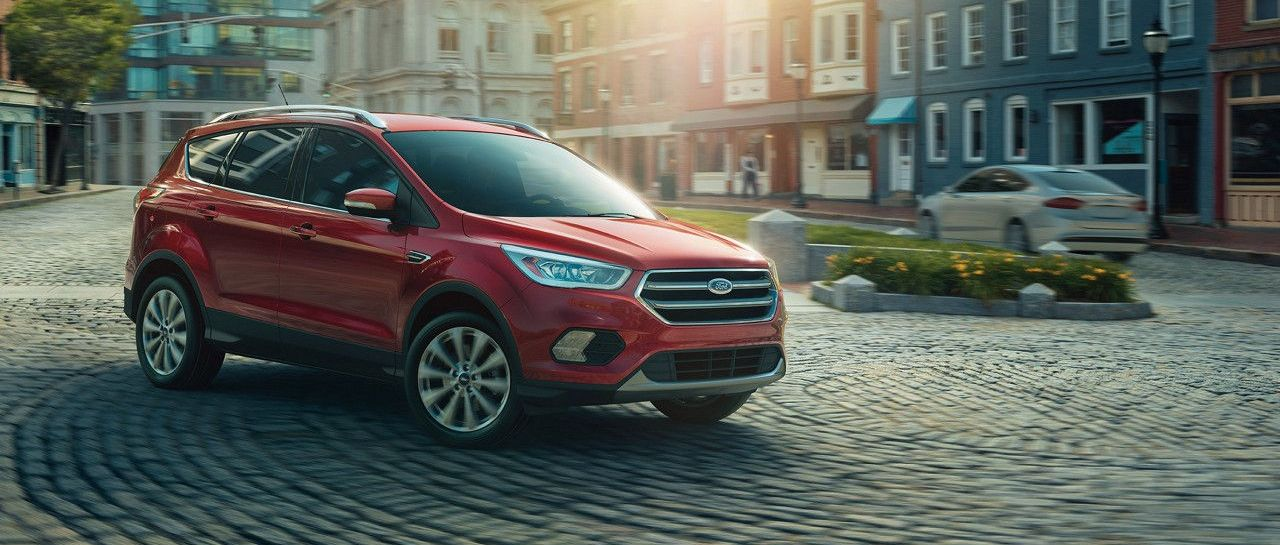ford escape owners reviews