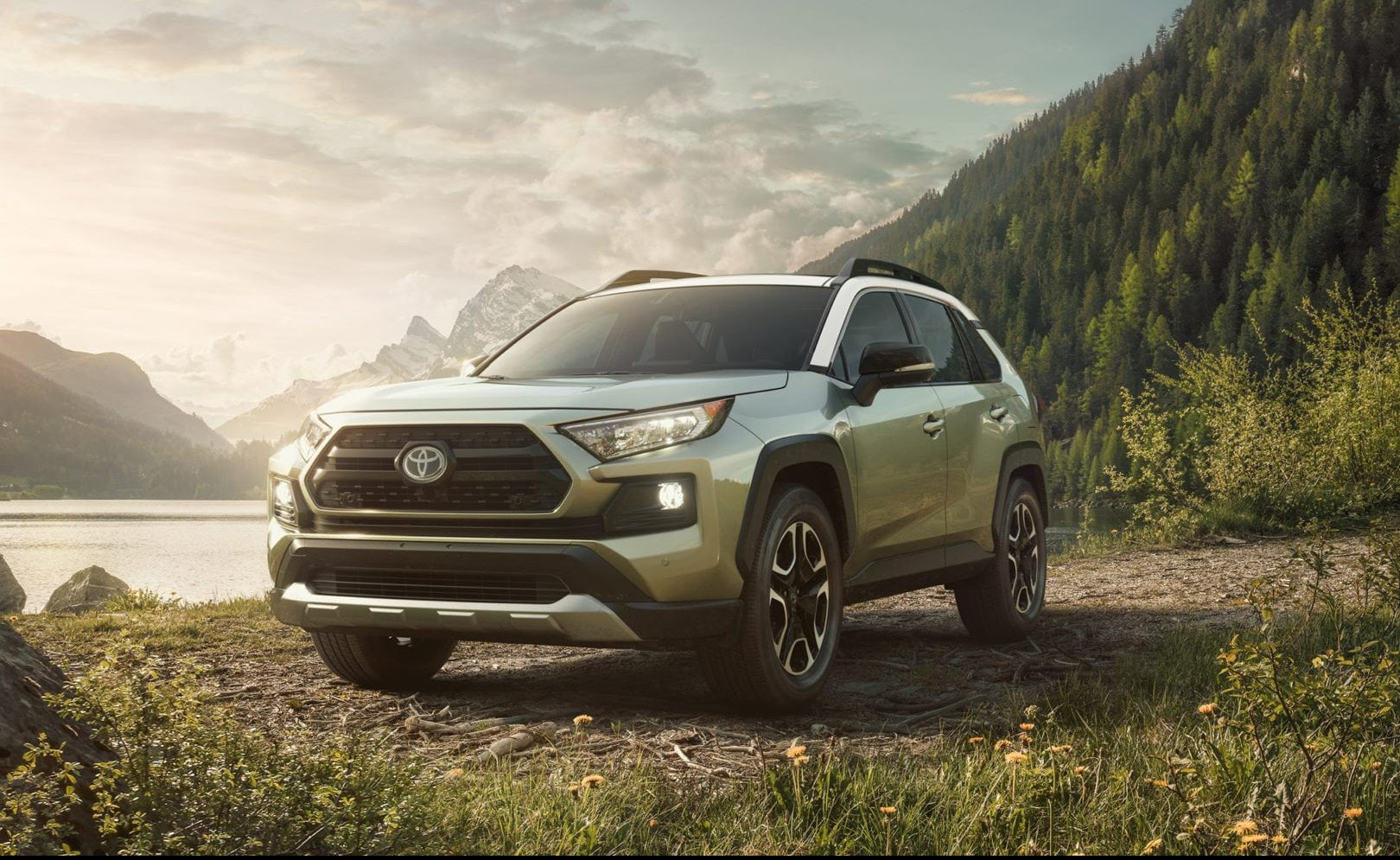 Ranked The Five Best Suvs In Canada 2019 Edition Go Auto